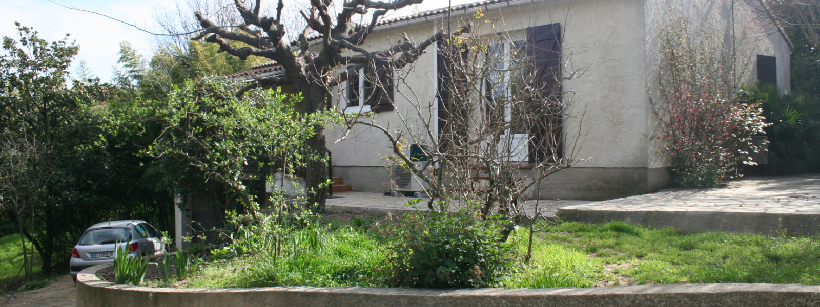 Maison à vendre Flayosc