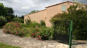 VENDUE ! Villa de charme à Cotignac – Réf. : 4432
