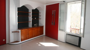 BEL APPARTEMENT A SALERNES